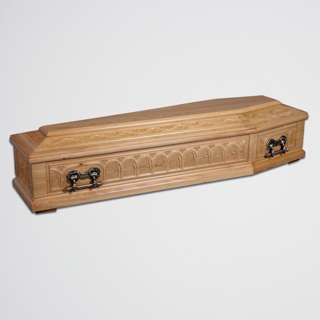 Foliensarg Pharopack - Jetzt bestellen bei Pöder Bestattungsbedarf