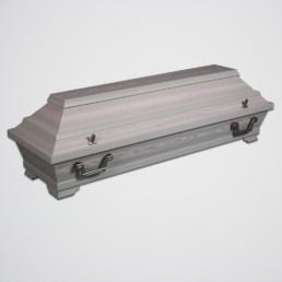 S103WG Esche furniert Grau