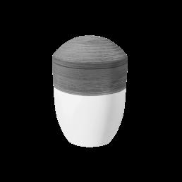 Keramik Urne Flanell