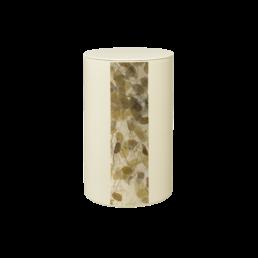 Leaf Rondo Urne Vertikal